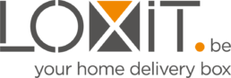 Loxit, Your home delivery box