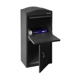 Logixbox Frontbox - Pakketbrievenbus