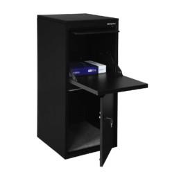 Logixbox Frontbox DeLuxe - Pakketbrievenbus