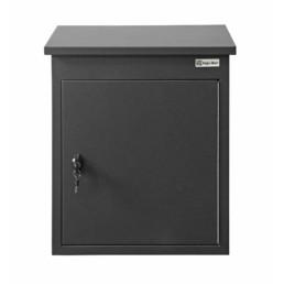 Logixbox Multibox S - Pakketbrievenbus