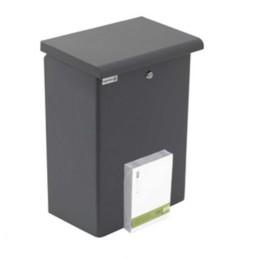 Logixbox Topbox XL - Pakketbrievenbus